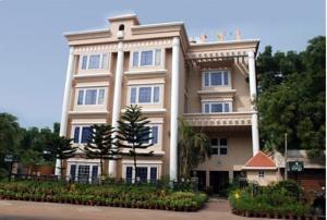 Hotel Padma Puri, Orissa