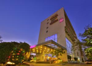 Hotel Parc Estique Pune, Maharashtra