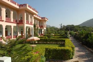 Hotel Prem Villas Pushkar Pushkar, Rajasthan