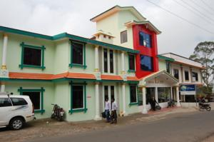 Hotel RJ Inn Kodaikanal, Tamil Nadu