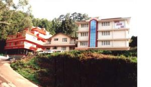 Hotel Silver Oak Ooty, Tamil Nadu