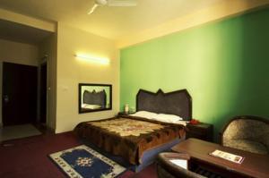 Hotel Sitara International Manali, Himachal Pradesh