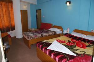 Hotel Spandan Darjeeling, West Bengal