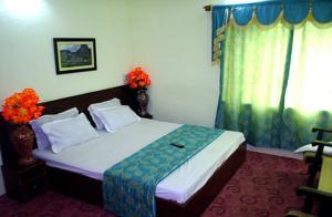 Hotel Star of Kashmir Srinagar, Jammu & Kashmir