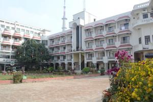 Hotel Surya Varanasi, Uttar Pradesh
