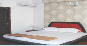 Hotel Surya Beach Inn Puri, Orissa