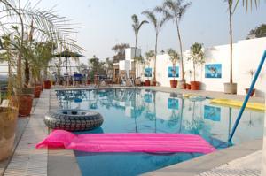 Hotel Taj Resorts Agra, Uttar Pradesh