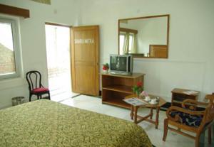 Hotel Zen Khajuraho, Madhya Pradesh