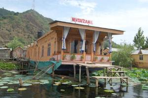 Houseboat Suzan Srinagar, Jammu & Kashmir