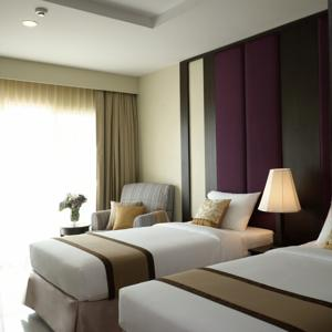 Intimate Hotel by Tim Boutique Pattaya, Chonburi