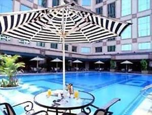 JW Marriott Hotel, Kuala Lumpur kuala Lumpur, Federal Territory