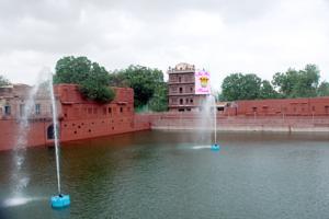 Jee Ri Haveli Jodhpur, Rajasthan