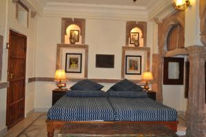 Juna Mahal Boutique Home Stay Jodhpur, Rajasthan