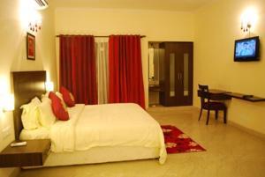 Karina Hotels - Jasola Noida, Uttar Pradesh
