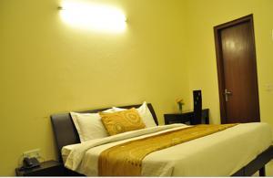 Kris Residency Noida, Uttar Pradesh