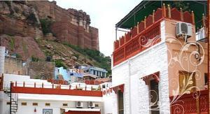 Krishna Prakash Heritage Haveli Jodhpur, Rajasthan