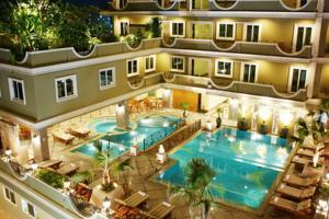 Hotel Shahar Palace Jaipur, Rajasthan