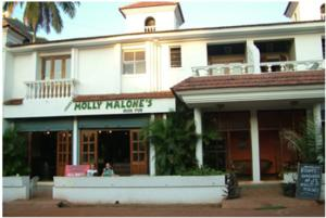 Leslies Molly Malone's Calangute, Goa