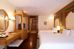 Long Beach Garden Hotel & Spa Pattaya, Chonburi