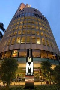 M Hotel Singapore Sentosa Island, Singapore