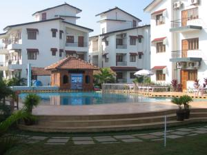 M N Resorts Calangute, Goa