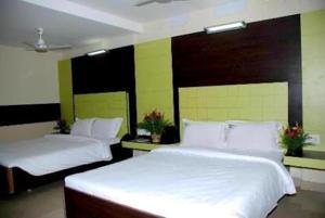 MGR Regency Hotel Pondicherry, Tamil Nadu