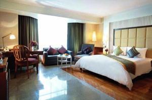Hotel Madhav International Pune, Maharashtra