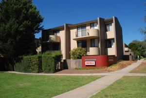 Manuka Park Serviced Apartments Canberra, ACT