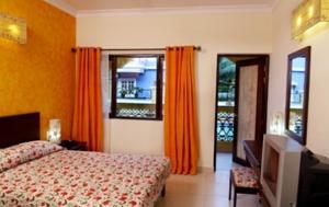 Martin's Comfort Colva, Goa