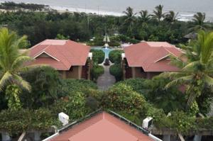 Mayfair Beach Resort Puri Puri, Orissa