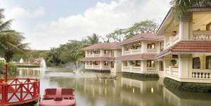 Mayfair Lagoon Bhubaneswar, Orissa