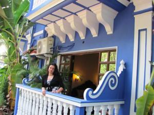 Mayflower Beach Resort Calangute, Goa