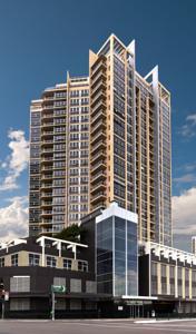 Meriton Serviced Apartments - Bondi Junction Sydney, NSW