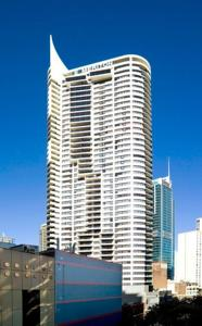 Meriton Serviced Apartments - Kent Street Sydney, NSW