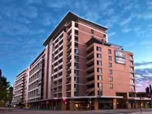 Meriton Serviced Apartments - Parramatta Sydney, NSW