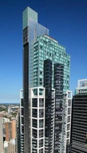 Meriton Serviced Apartments - World Tower Sydney, NSW