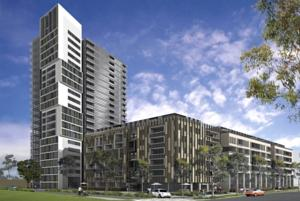 Meriton Serviced Apartments - Zetland Sydney, NSW