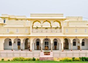Nahar Haveli Chandio, Rajasthan