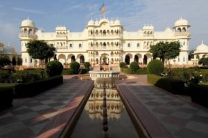 Nahargarh Ranthambore Chandio, Rajasthan
