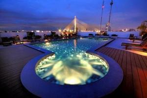 Navalai River Resort Bangkok, Bangkok