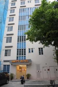 New Happy Hotel Geylang Serai, Singapore