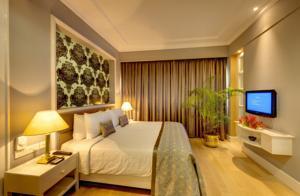 New Kenilworth Hotel Kolkata, West Bengal