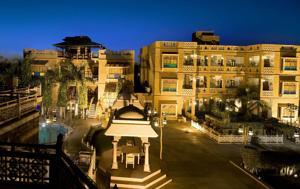 Nirali Dhani Ethnic Heritage Hotel And Resort Jodhpur, Rajasthan