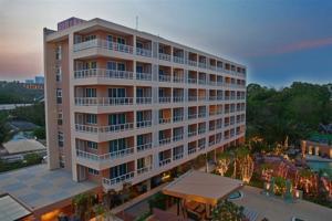 Nova Platinum Hotel Pattaya, Chonburi