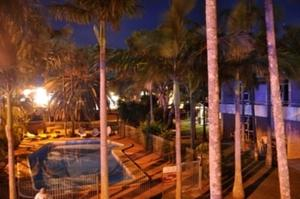 Ocean Paradise Holiday Units Coffs Harbour, NSW