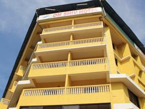Om Shiv Hotel Colva, Goa