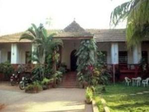 Palacete Rodrigues Heritage Holiday Mansion Anjuna Beach, Goa