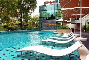 Park Regis Singapore Sentosa Island, Singapore