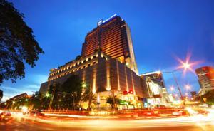 Pathumwan Princess Hotel Siam, Bangkok
