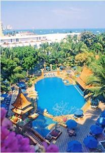 Pattaya Marriott Resort & Spa Pattaya, Chonburi